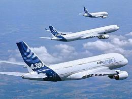 Airbus aviones