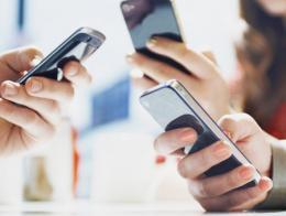 Telefonos moviles smartphones