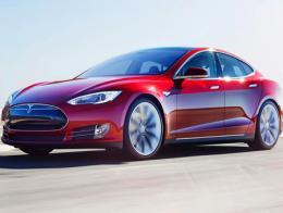 Tesla coche electrico