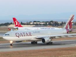 Estambul aeropuerto ataturk qatar airways