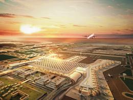 Estambul tercer aeropuerto