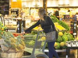 Precios inflacion compra alimentos