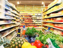 Supermercado precios inflacion