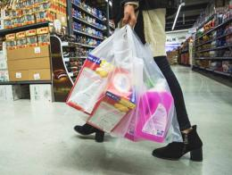 Alimentacion bolsas plastico compra