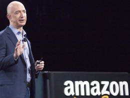 Amazon jeff bezos empresa