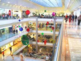 Ankara centro comercial