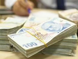Dinero lira turca billetes