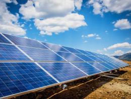 Energia solar placas solares