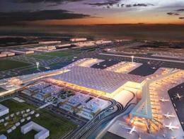 Estambul aeropuerto nuevo istanbul airport
