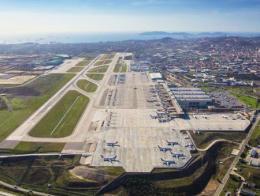 Estambul aeropuerto sabiha gokcen(1)