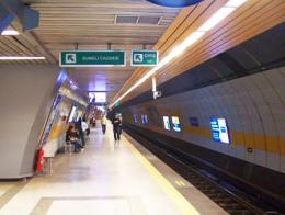 Estambul estacion metro m2 cc