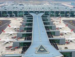 Estambul nuevo aeropuerto istanbul airport(2)