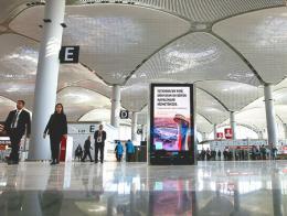 Estambul nuevo aeropuerto istanbul airport(3)