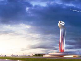 Estambul nuevo aeropuerto istanbul airport