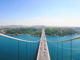 Estambul puente fsm bosforo