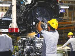 Industria automovil empleo