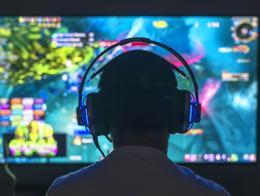 Industria videojuegos juegos online