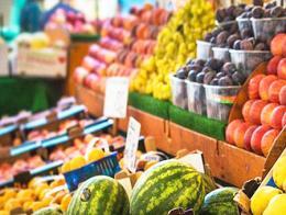 Inflacion precios alimentos mercado