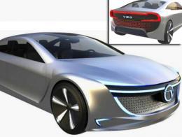 Prototipo coche electrico turco veo