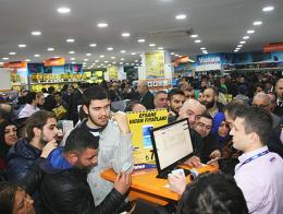 Turquia compras black friday