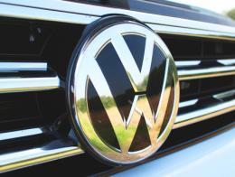 Volkswagen marca coche