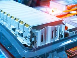 Baterias coches electricos