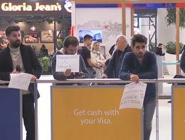 Estambul aeropuerto llegadas pasajeros