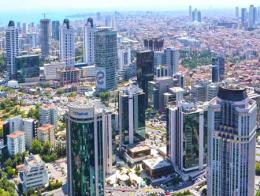Estambul edificios rascacielos(1)