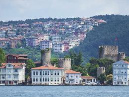 Estambul viviendas casas
