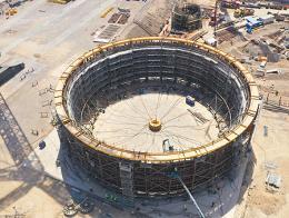 Turquia construccion reactor nuclear