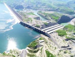 Turquia presa ilisu rio tigris