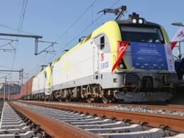 Turquia tren mercancias china