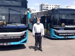 Turquia viajar autobus pandemia