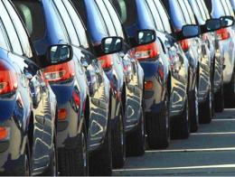 Venta coches turismos