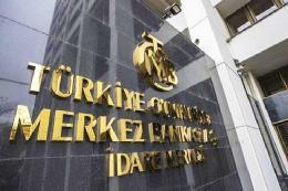 Turquia banco central turco