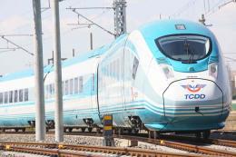 Turquia trenes turcos