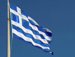 Grecia bandera