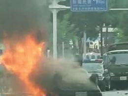 China xinjiang revueltas