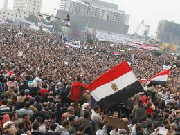Egipto plaza tahrir