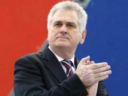 Serbia tomislav nikolic