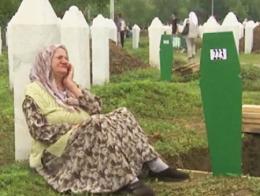 Srebrenica bosnia masacre