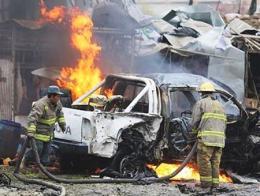 Afganistan atentado kabul