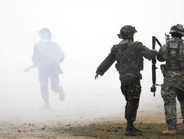 Azerbaiyan tropas