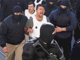 Grecia detenciones terroristas dhkpc