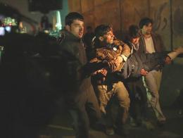Afganistan kabul atentado bomba