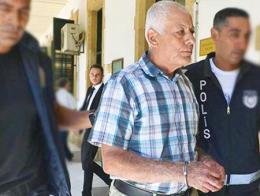 Chipre espia turco espionaje