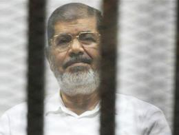 Egipto mohamed morsi juicio