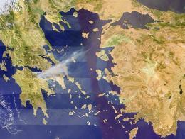 Grecia turquia egeo