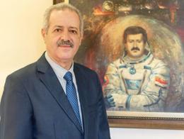 Siria astronauta sirio ahmed faris