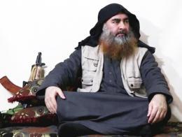 Siria daesh al baghdadi